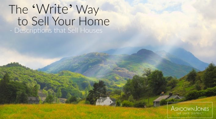 The-'Write'-Way-to-Sell-Your-Home-–-Descriptions-that-Sell-Houses
