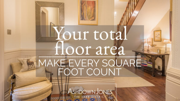 Your-total-floor-area